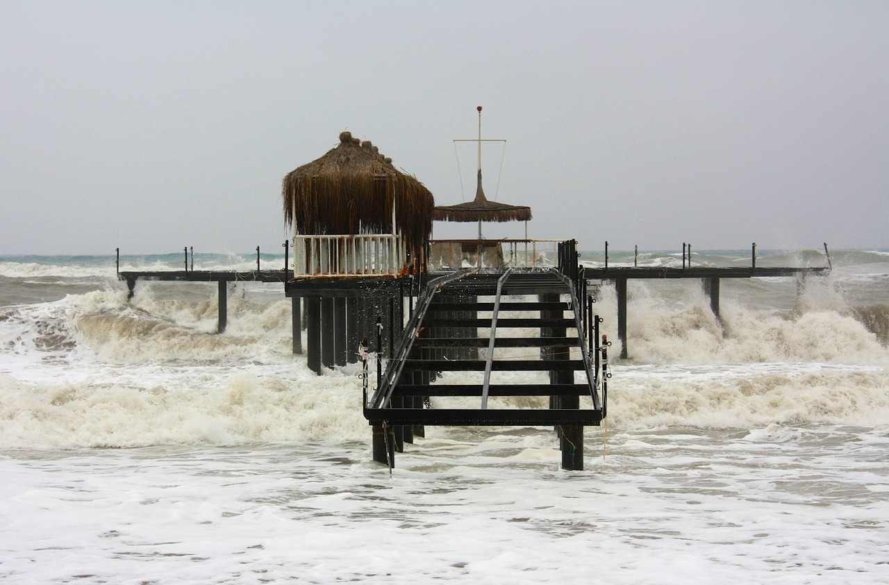 listenign lessons abotu tsunamis