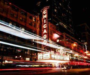 Chicago online listening lesson