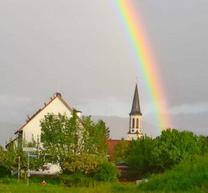 English Lessons Online: What is a Rainbow?