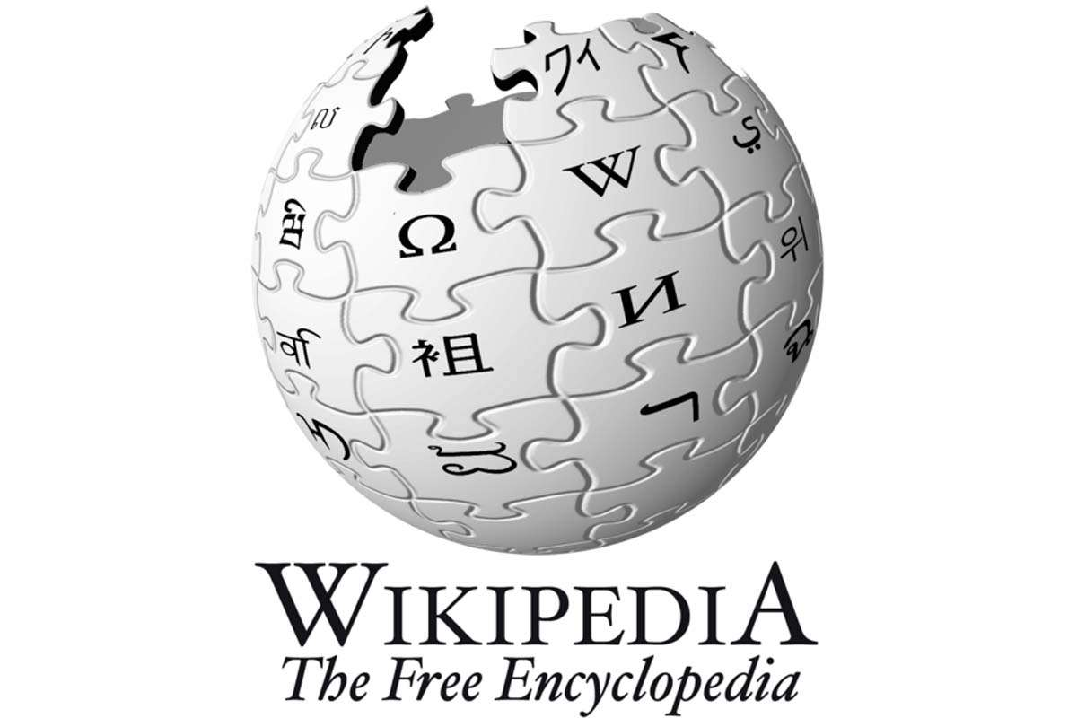 Online English Practice: Wikipedia | English Listening Rocks